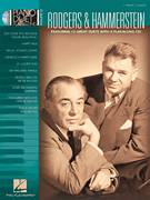 Cover icon of Hello, Young Lovers sheet music for piano four hands by Rodgers & Hammerstein, Oscar II Hammerstein and Richard Rodgers, intermediate skill level