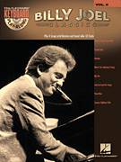 Cover icon of Angry Young Man sheet music for voice and piano by Billy Joel, intermediate skill level