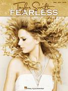 Cover icon of Fearless sheet music for voice, piano or guitar by Taylor Swift, Hillary Lindsey and Liz Rose, intermediate skill level