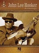 Cover icon of Tupelo (Tupelo Blues) sheet music for guitar (tablature) by John Lee Hooker, intermediate skill level