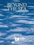 Cover icon of Beyond The Sea sheet music for voice, piano or guitar by Bobby Darin, Albert Lasry, Charles Trenet and Jack Lawrence, intermediate skill level