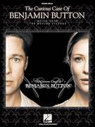 Cover icon of Nothing Lasts sheet music for piano solo by Alexandre Desplat and The Curious Case Of Benjamin Button (Movie), intermediate skill level