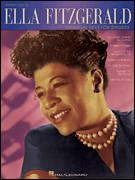 Misty for voice and piano - ella fitzgerald voice sheet music