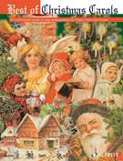 Best of Christmas Carols A Virgin Most Pure