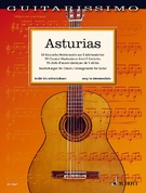 Cover icon of Estrellita sheet music for guitar solo by Manuel Maria Ponce, classical score, easy/intermediate skill level