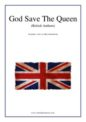 Miscellaneous: God Save The Queen (British Anthem)