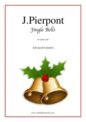 James Pierpont: Advanced Jingle Bells