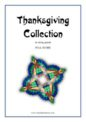 Thanksgiving Collection for string quartet