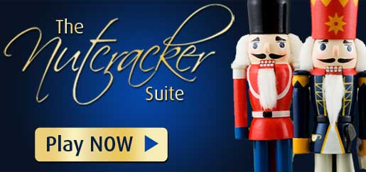 Nutcracker Sheet Music