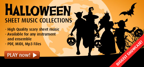 Enjoy Halloween with our exclusive Halloween Collections